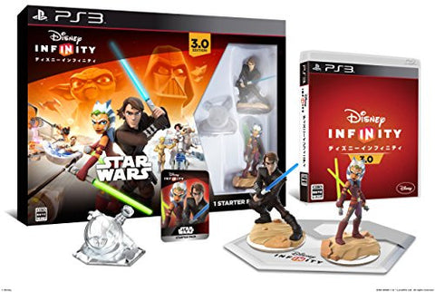 Image for Disney Infinity 3.0 Edition [Starter Pack]