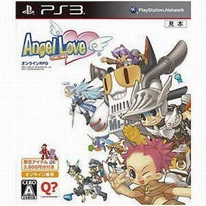 Image for Angel Love Online