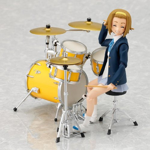 Image 2 for K-ON! - Tainaka Ritsu - Figma #060 - School Uniform Ver. (Max Factory)