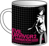 Thumbnail 1 for Devil Survivor 2 the Animation - Kuze Hibiki - Mug (Cospa)