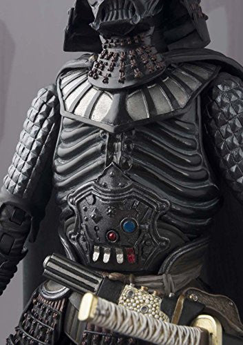 Image 5 for Star Wars - Darth Vader - Movie Realization - ~Death Star Armor~, Samurai Taishou (Bandai)