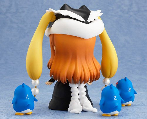 Image 2 for Mawaru Penguindrum - Penguin 1-gou - Penguin 2-gou - Penguin 3-gou - Princess of the Crystal - Nendoroid #243 (Good Smile Company)