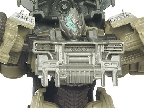 Image 2 for Transformers Darkside Moon - Megatron - Cyberverse - CV13 - Megatron & Blastwave Weapons Base (Takara Tomy)
