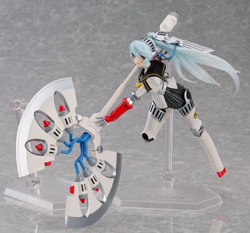 Image 2 for Persona 4: The Ultimate in Mayonaka Arena - Labrys - Figma #167 (Max Factory)