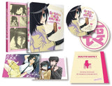 Thumbnail 1 for Watamote - No Matter How I Look At It It's You Guys' Fault I'm Not Popular Vol.1