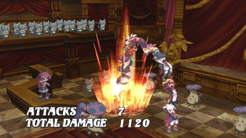 Image 7 for Disgaea: Hour of Darkness 3