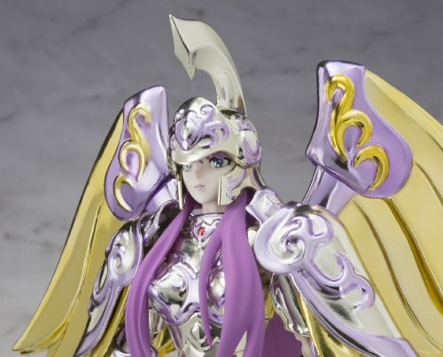 Image 5 for Saint Seiya - Athena (Kido Saori) - Saint Cloth Myth - Myth Cloth - God Cloth (Bandai)