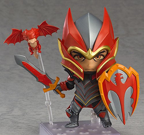 Image 5 for DOTA 2 - Dragon Knight - Nendoroid #615 (Good Smile Company)
