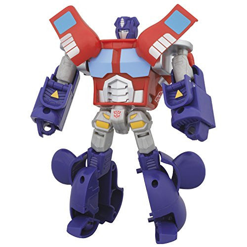 Image 3 for Transformers - Convoy - Be@rbrick (Medicom Toy)