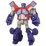 Thumbnail 3 for Transformers - Convoy - Be@rbrick (Medicom Toy)
