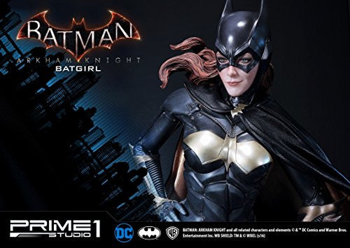 Image 5 for Batman: Arkham Knight - Batgirl - Museum Masterline Series MMDC-14 - 1/3 (Prime 1 Studio)