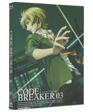 Thumbnail 2 for Code:breaker 03 [Limited Edition]