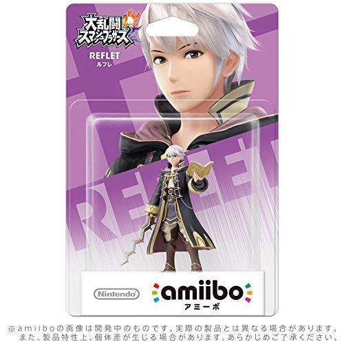 Image 2 for amiibo Super Smash Bros. Series Figure (Reflet)