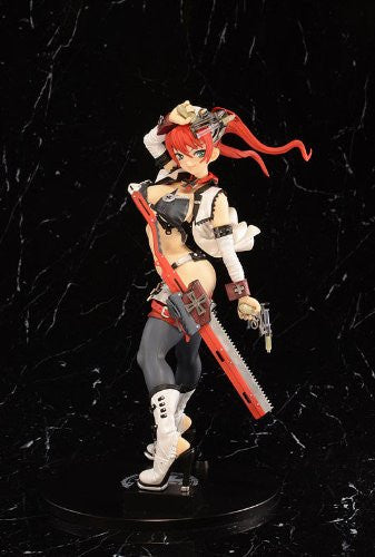 Image 2 for Original Character - Hyper Nurse Commander Erika - 1/6 (BEAT, Vispo)