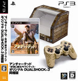 Thumbnail 1 for Uncharted 3: Drake's Deception (Original Dual Shock 3 Package)