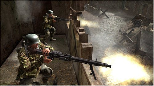 Image 2 for Call of Duty 3