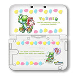 Thumbnail 3 for Body Cover for 3DS LL Yoshi's New Island (Type A)