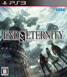 End of Eternity - 1