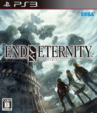 Image for End of Eternity