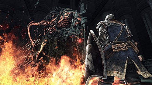 Image 3 for Dark Souls II: Scholar of the First Sin