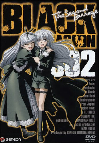Image for Black Lagoon The Second Barrage 002