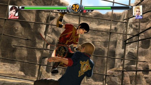 Image 4 for Virtua Fighter 5 (Sega the Best)