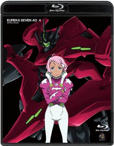Image 3 for Eureka Seven Ao 4