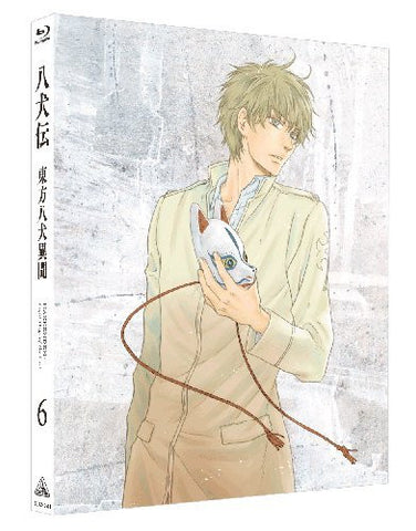 Image for Hakkenden: Toho Hakken Ibun Vol.6 [Blu-ray+CD Limited Edition]