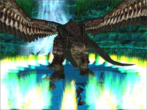 Image 3 for Phantasy Star Online Episode I & II
