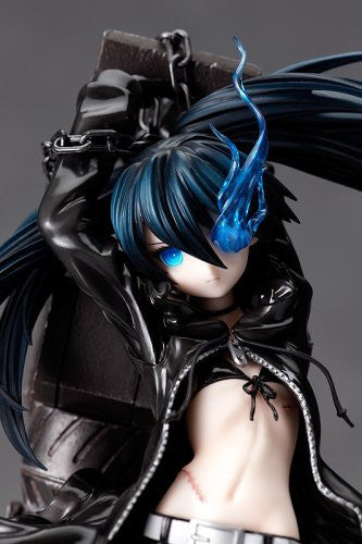 Black ★ Rock Shooter - 1/8 - Original Ver. (Good Smile Company)