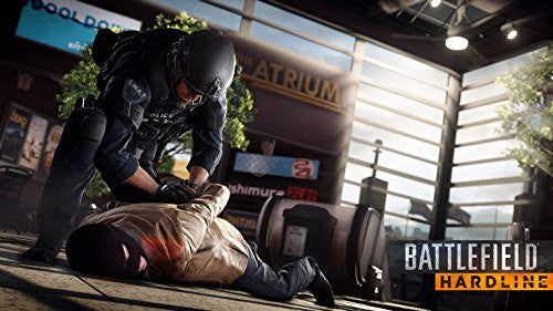 Image 7 for Battlefield: Hardline