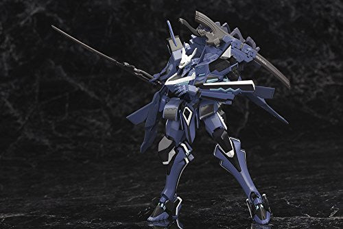 Image 5 for Muv-Luv Alternative Total Eclipse - Shiranui Nigata - Shiranui Nigata Type-2 Phase3 Unit 2 - 1/144 - Takamura Yui Custom (Kotobukiya)