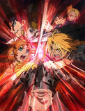 Thumbnail 2 for Fullmetal Alchemist: The Sacred Star Of Milos / Hagane No Renkinjutsushi Nageki No Oka No Seinaru Hoshi [Limited Edition]