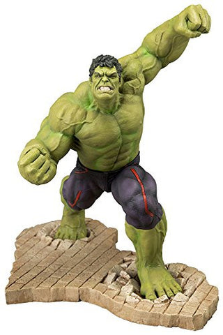 Image for Avengers: Age of Ultron - Hulk - ARTFX+ - 1/10 (Kotobukiya)