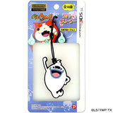 Thumbnail 1 for Youkai Watch Rubber Cleaner for 3DS LL (Whisper)