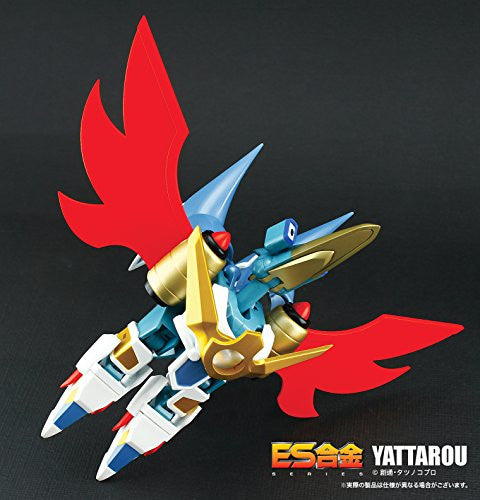 Image 3 for Kyatto Ninden Teyandee - Yattarou - ES-PC01 (Action Toys)