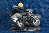 Thumbnail 6 for Fate/Zero - Saber - 1/8 - Motored Cuirassier (Good Smile Company) - Reissue