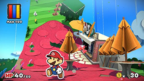 Image 11 for Paper Mario: Color Splash