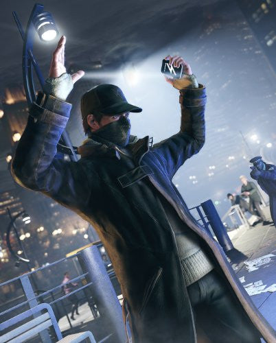 Image 2 for Watch Dogs