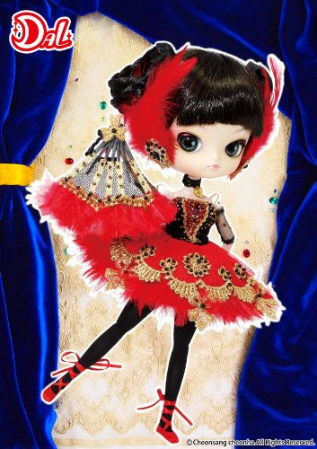 Image 7 for Pullip (Line) - Dal - Galla - 1/6 (Groove)
