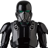 Rogue One: A Star Wars Story - Death Trooper - Mafex No.044 (Medicom Toy) - 6