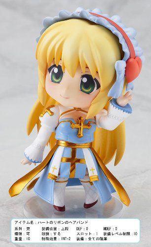 Image 7 for Ragnarok Online - Arch Bishop - Nendoroid #132 (Good Smile Company)