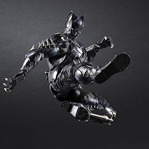 Image 3 for Black Panther - Play Arts Kai (Square Enix)