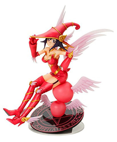 Image for Gekijouban Yu-Gi-Oh! The Dark Side of Dimensions - Apple Magician Girl - 1/7 (Kotobukiya)