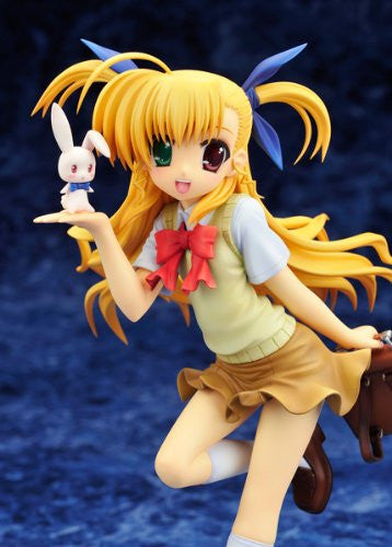 Image 6 for Mahou Shoujo Lyrical Nanoha ViVid - Takamachi Vivio - 1/7 (Alter)
