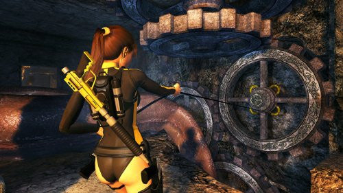 Image 4 for Tomb Raider Underworld