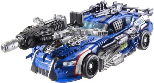 Image 2 for Transformers Darkside Moon - Topspin - Mechtech DA10 (Takara Tomy)