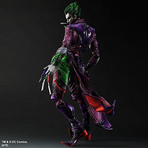Image 4 for DC Universe - Joker - Play Arts Kai - Variant Play Arts Kai (Square Enix)