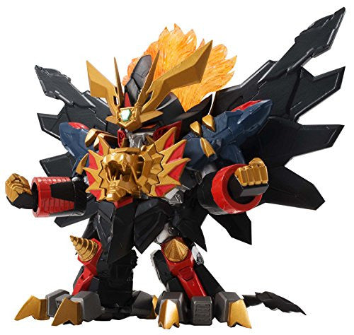 Image 1 for Yuusha Ou GaoGaiGar Final - Genesic Gaogaigar - NXEDGE STYLE - Brave Unit (Bandai)