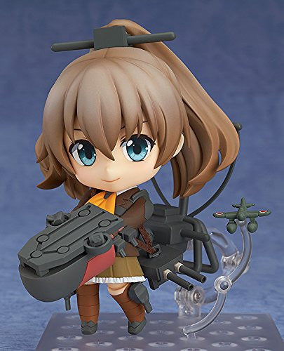 Image 4 for Kantai Collection ~Kan Colle~ - Kumano - Nendoroid #481 (Good Smile Company)